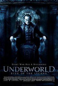 Underworld Rise of the Lycans สงครามโค่นพันธุ์อสูร ปลดแอกจอมทัพอสูร ภาค 3 ดูหนังออนไลน์