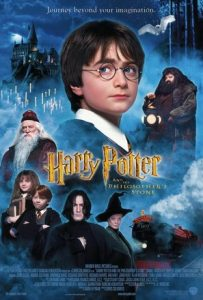 ดูหนังออนไลน์ Harry Potter and the Sorcerer's Stone (2001) แฮร์รี่ พอตเตอร์ กับศิลาอาถรรพ์ ภาค 1 พากย์ไทยเต็มเรื่อง