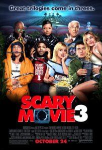 ดูหนัง Scary Movie 3