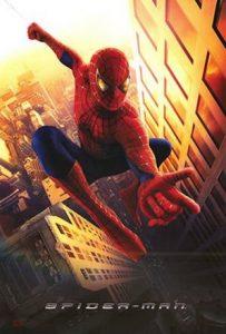 Spider Man 1 (2002) ไอ้แมงมุม สไปเดอร์แมน ภาค1 เต็มเรื่องพากย์ไทย