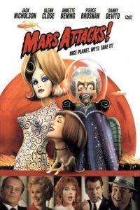 ดูหนังออนไลน์ Mars Attacks!
