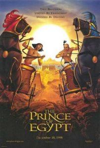 ดูหนังการ์ตูนออนไลน์ The Prince of Egypt (1998) เดอะพริ๊นซ์ออฟอียิปต์ พากย์ไทยเต็มเรื่อง full HD
