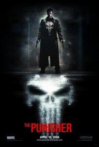 ดูหนัง The Punisher 1 (2004) เพชฌฆาตมหากาฬ ภาค 1 พากย์ไทยเต็มเรื่อง HD