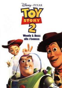 ดูหนัง Toy Story 2 (1999) ทอย สตอรี่ 2 พากย์ไทยเต็มเรื่อง