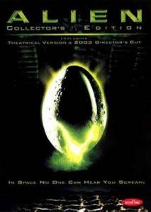ดูหนังฟรีออนไลน์ Alien (1979) เอเลี่ยน ภาค 1 HD เต็มเรื่องพากย์ไทย Master ดูหนังใหม่ชัด 4K หนังใหม่ชนโรง 2020 หนังฝรั่ง สยองขวัญ Sci-Fi