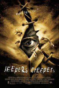 ดูหนัง Jeepers Creepers I (2001) โฉบกระชากหัว 1 เต็มเรื่องพากย์ไทย