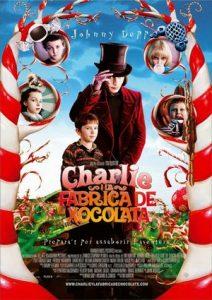 ดูหนังออนไลน์ Charlie and the Chocolate Factory ชาร์ลี กับ โรงงานช็อกโกแลต HD พากย์ไทยเต็มเรื่อง