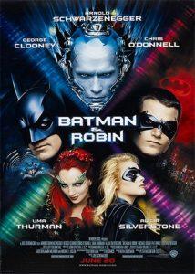 ดูหนัง Batman and Robin แบทแมน & โรบิน พากย์ไทยเต็มเรื่อง HD มาสเตอร์
