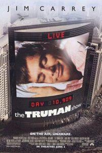 ดูหนังออนไลน์ The Truman Show (1998) ชีวิตมหัศจรรย์ ทรูแมน โชว์ เต็มเรื่องพากย์ไทย