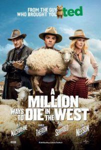 ดูหนังออนไลน์ A Million Ways to Die in the West | Netflix (2014) สะเหล่อไม่แอ๊บ แสบได้โล่ห์ พากย์ไทยเต็มเรื่อง HD มาสเตอร์