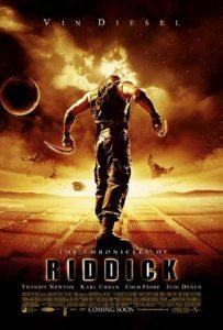 ดูหนังออนไลน์ The Chronicles of Riddick (2004) ริดดิค 2 HD เต็มเรื่อง พากย์ไทย