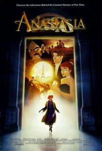 ดูหนังออนไลน์ Anastasia (1997) อนาสตาเซีย พากย์ไทยเต็มเรื่อง Full HD มาสเตอร์ แอนนิเมชั่น การ์ตูน ดิสนีย์