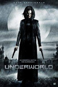 ดูหนังออนไลน์ Underworld 1