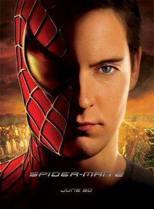 ดูหนังออนไลน์ Spider Man 2 (2004) ไอ้แมงมุม สไปเดอร์แมน ภาค 2 พากย์ไทยเต็มเรื่อง HD มาสเตอร์ Spider Man 2 Marvel เว็บดูหนังฟรีชัด 4K