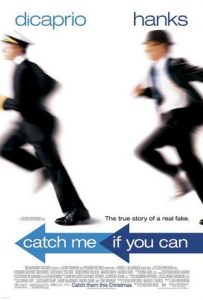 Catch Me If You Can Movie recomended
