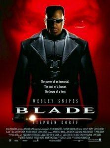 ดูหนังฟรี Blade 1 (1998) เบลด พันธุ์ฆ่าอมตะ ภาค 1 เต็มเรื่อง HD
