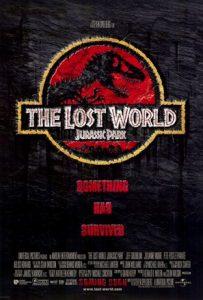 ดูหนังออนไลน์ Jurassic Park 2 The Lost World (1997) ใครว่ามันสูญพันธุ์ จูราสสิคพาร์ค ภาค 2 เต็มเรื่องพากย์ไทย HD