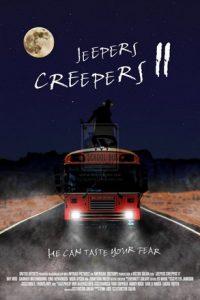 Jeepers Creepers II (2003) โฉบกระชากหัว 2 เต็มเรื่องพากย์ไทย