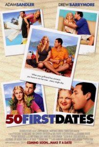 หนังตลกออนไลน์ 50 First Dates