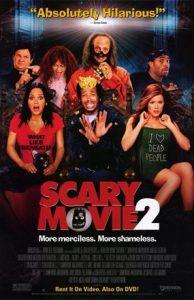 หนังออนไลน์ตลก Scary Movie 2