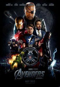 ดูหนัง The Avengers (2012) ดิ เอเวนเจอร์ส HD พากย์ไทยเต็มเรื่อง