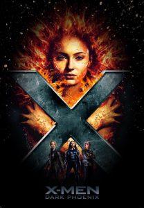 ดูหนังอนไลน์ X-Men Dark Phoenix