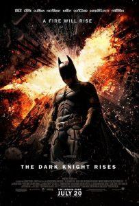 Batman 3 The Dark Knight Rises อัศวินรัตติกาลผงาด