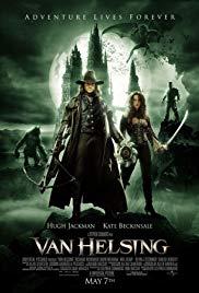 ดูหนัง Van Helsing (2004) แวน เฮลซิง นักล่าล้างเผ่าพันธุ์ปีศาจ ดูหนังออนไลน์ฟรี hd