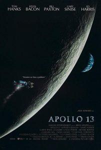 Apollo 13 (1995):อพอลโล 13 ผ่าวิกฤตอวกาศ ดูหนังออนไลน์มาสเตอร์