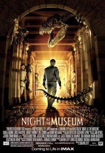 ดูหนังออนไลน์ Night At The Museum 1 คืนมหัศจรรย์ พิพิธภัณฑ์มันส์ทะลุโลก พากย์ไทย เต็มเรื่อง Full HD 4K