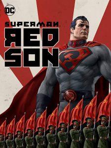 Superman: Red Son (2020) ซับไทย เต็มเรื่อง ดูหนังออนไลน์ HD
