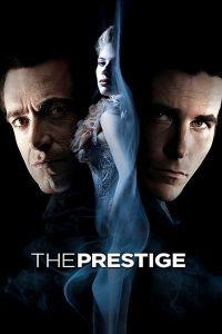 ดูหนัง The Prestige (2006) ศึกมายากลหยุดโลก HD เต็มเรื่อง Master พากย์ไทย