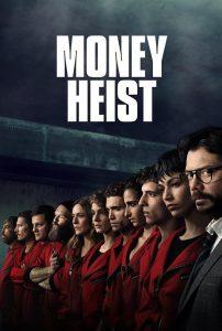 ดูซีรี่ย์ออนไลน์ Money Heist Season 3 ทรชนคนปล้นโลก 3 Ep1-8(จบ) ซับไทย ดูซีรี่ย์ Netflix ฟรี