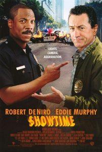 ดูหนังออนไลน์ Showtime (2002) โชว์ไทม์ ตำรวจจอทีวี HD พากย์ไทย เต็มเรื่อง