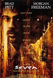ดูหนัง Se7en (1995) เจ็ดข้อต้องฆ่า HD พากย์ไทยเต็มเรื่อง