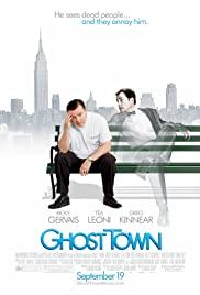 ดูหนัง Ghost town (2008) เมืองผีเพี้ยน HD พากย์ไทยเต็มเรื่อง