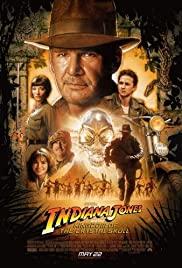 ดูหนัง INDIANA JONES 4 พากย์ไทยเต็มเรื่อง HD มาสเตอร์ เว็บดูหนังฟรีชัด 4K