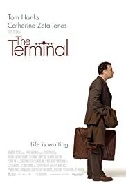 ดูหนังฟรี The Terminal (2004) ด้วยรักและมิตรภาพ เต็มเรื่องพากย์ไทย