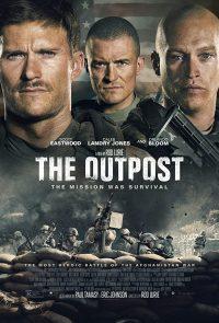 ดูหนัง The Outpost (2020) HD พากย์ไทยเต็มเรื่อง มาสเตอร์