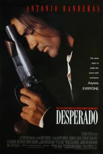 ดูหนังออนไลน์ Desperado (1995) เดสเพอราโด ไอ้ปืนโตทะลักเดือด เต็มเรื่องมาสเตอร์