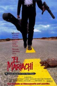 ดูหนังฟรี El mariachi (1992) ไอ้ปืนโตทะลักเดือด เต็มเรื่องพากย์ไทย