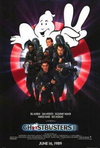 ดูหนัง Ghostbusters 2 (1989) บริษัทกำจัดผี 2 เต็มเรื่องพากย์ไทย