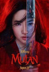Mulan ดูหนังใหม่ชนโรง 2020