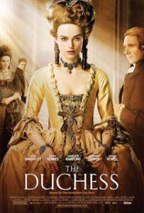 ดูหนังฟรีออนไลน์ The Duchess (2008) เดอะ ดัชเชส พิศวาส อำนาจ ความรัก HD เต็มเรื่องพากย์ไทย มาสเตอร์