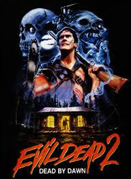ดูหนัง The Evil Dead (1987) ผีอมตะ ภาค 2 พากย์ไทยเต็มเรื่อง HD