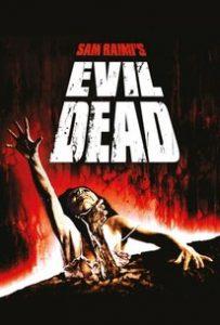 ดูหนังออนไลน์ The Evil Dead 1(1981) ผีอมตะ ภาค 1 พากย์ไทยเต็มเรื่อง HD มาสเตอร์