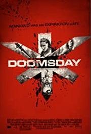 ดูหนังออนไลน์ฟรี Doomsday