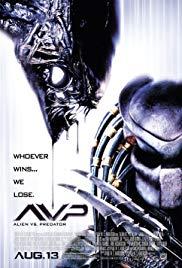 ดูหนังออนไลน์ AVP Alien vs. Predator (2004) เอเลียน ปะทะ พรีเดเตอร์ สงครามชิงเจ้ามฤตยู ภาค 1 พากย์ไทยเต็มเรื่อง