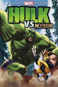 ดูหนังการ์ตูนออนไลน์ฟรี Hulk vs Wolverine (2009) เดอะฮักปะทะวูฟเวอร์รีน พากย์ไทยเต็มเรื่อง
