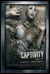 ดูหนัง Captivity (2007) กลบ ฝัง ขัง ฆ่า มาสเตอร์เต็มเรื่อง